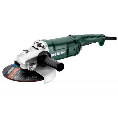 METABO HAAKSE SLIJPER WE 2200-230