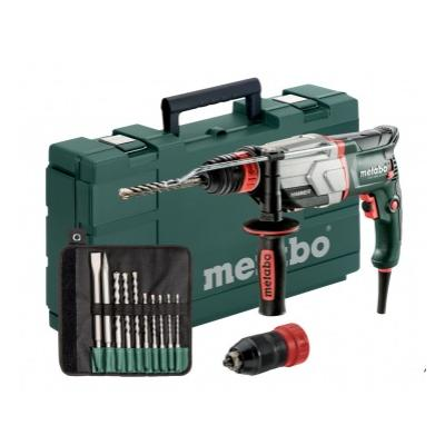 METABO COMBIHAMER UHE 2660-2 QUICK SET